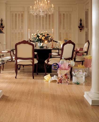 dining room floor photo - 2