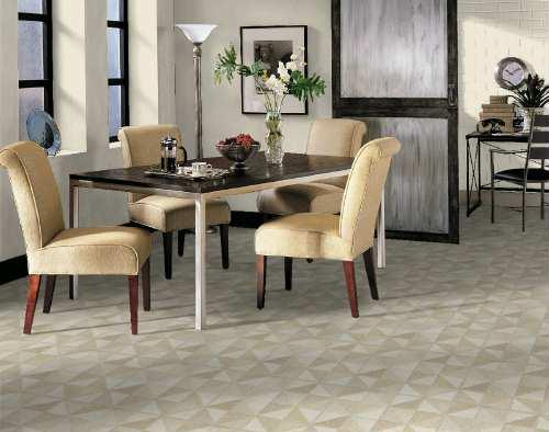 Lovely Dining Room Flooring Ideas Photo   1
