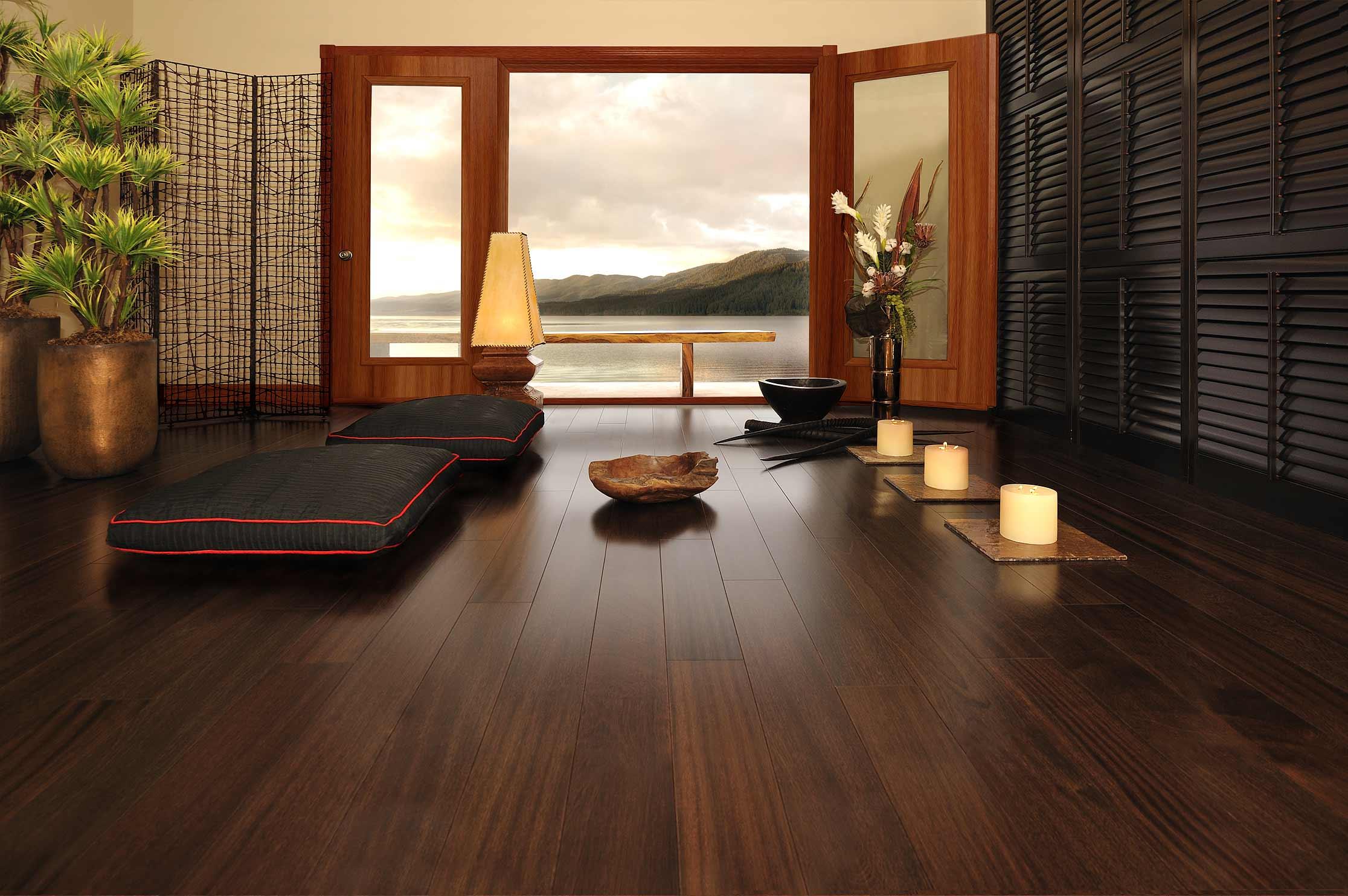 dining room flooring options photo - 1