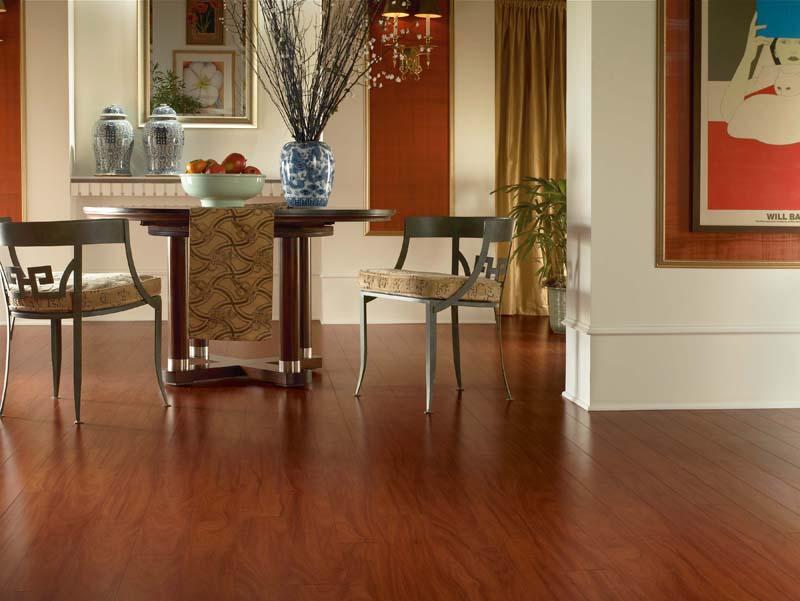 dining room flooring options photo - 2
