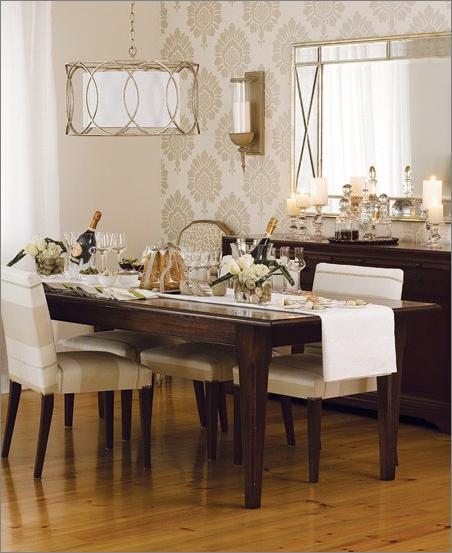 dining room inspiration photo 2 - Dining Room Inspiration