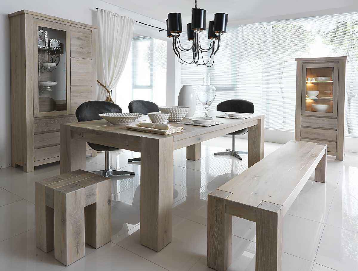 dining room interior design photo - 1