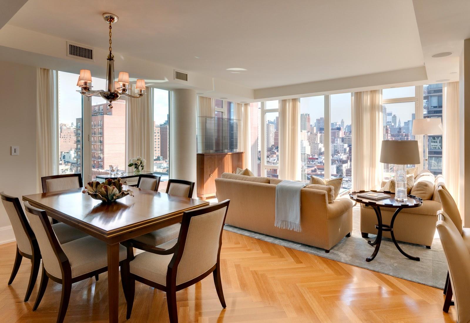 dining room interior design ideas photo - 1