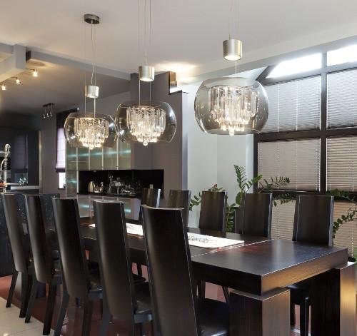 dining room light fixture ideas photo - 1