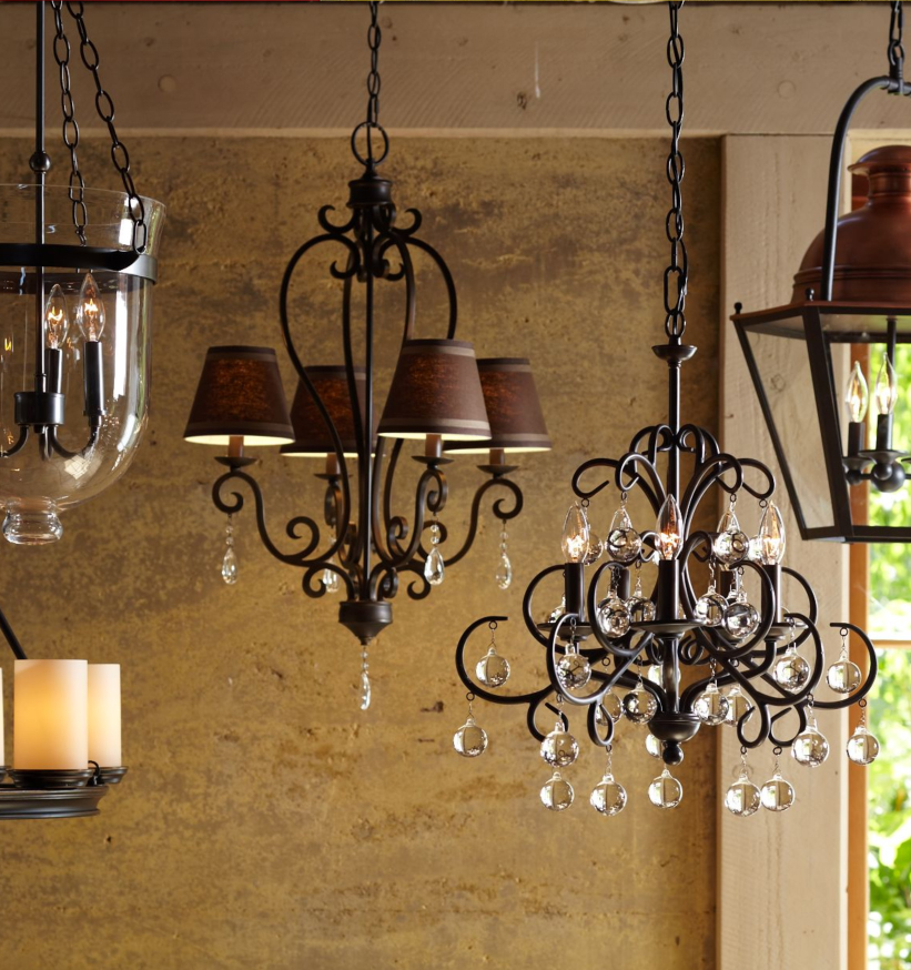 dining room light fixtures ideas photo - 1