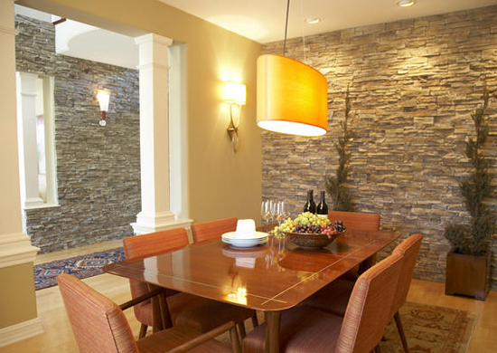 Dining room lighting ideas  large and beautiful photos Photo to
