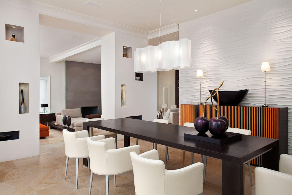 dining room lighting ideas pictures photo - 1