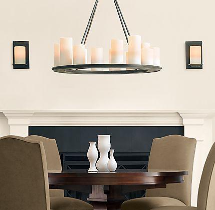 Dining Room Lights Fixtures