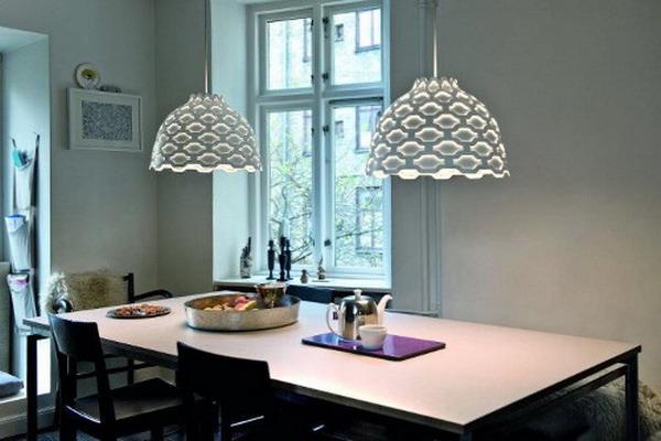 dining room lights fixtures photo - 2