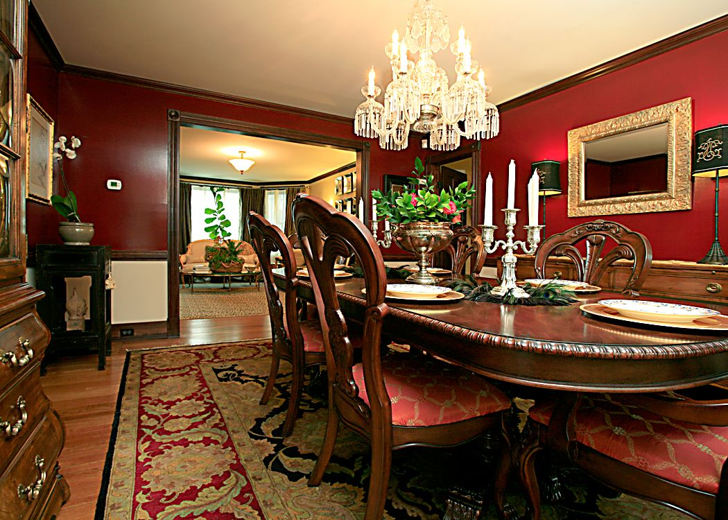 Dining Room Mirror Wall Large And Beautiful Photos