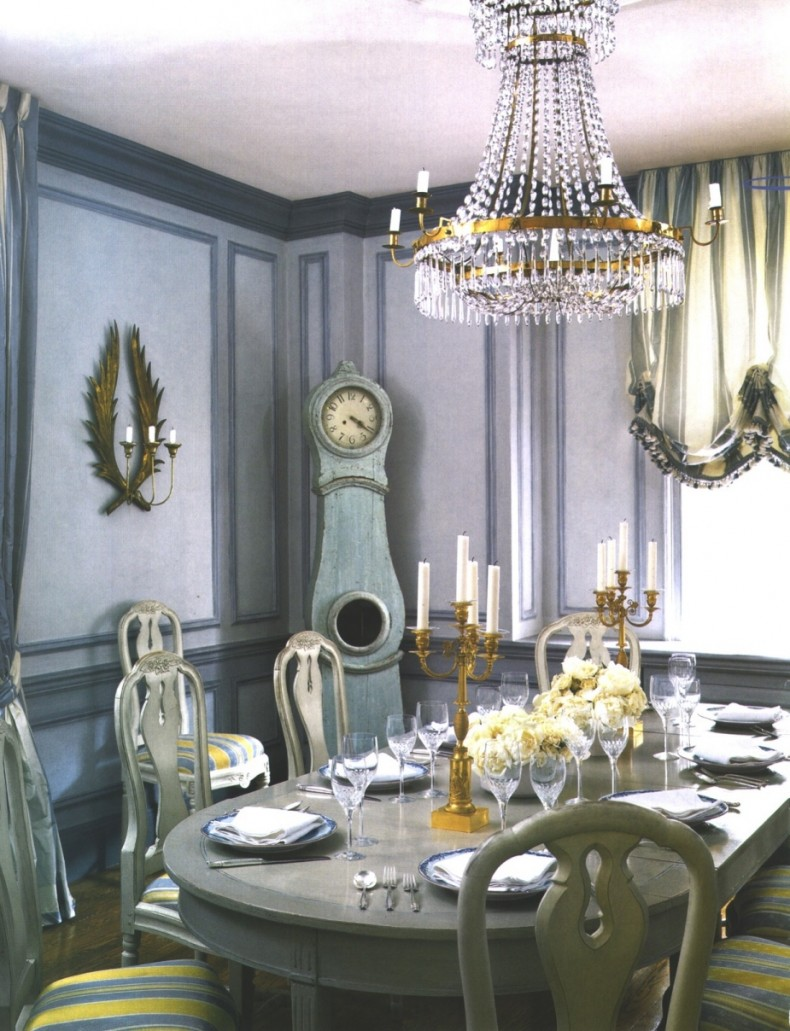 Chandeliers for dining room contemporary dining room for Dining room chandeliers modern
