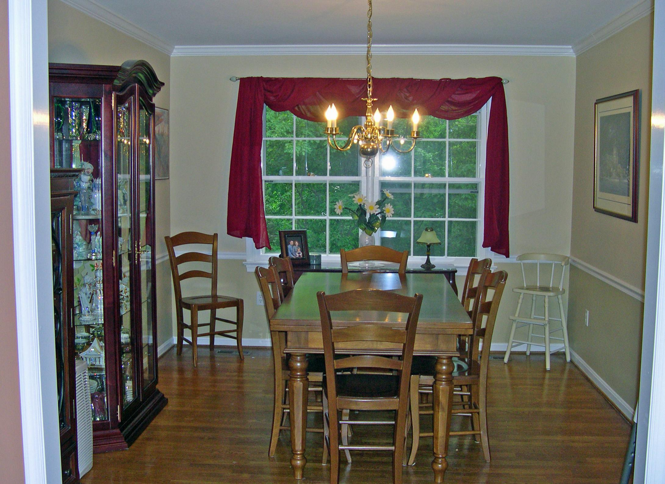 dining room remodel - Dining Room Remodel