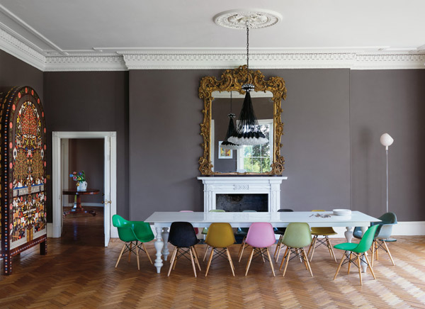 dining room styles photo - 2