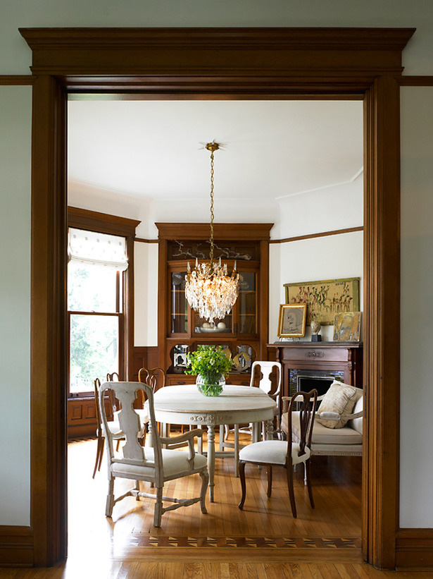 dining room styles ideas photo - 2