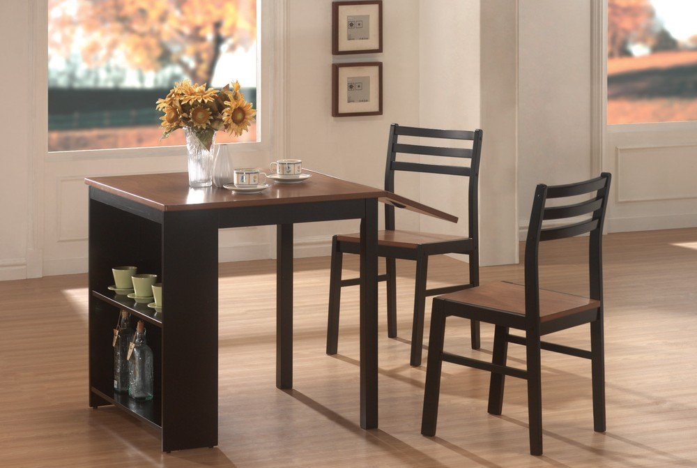Stunning Small Dining Room Tables For Small Spaces Contemporary