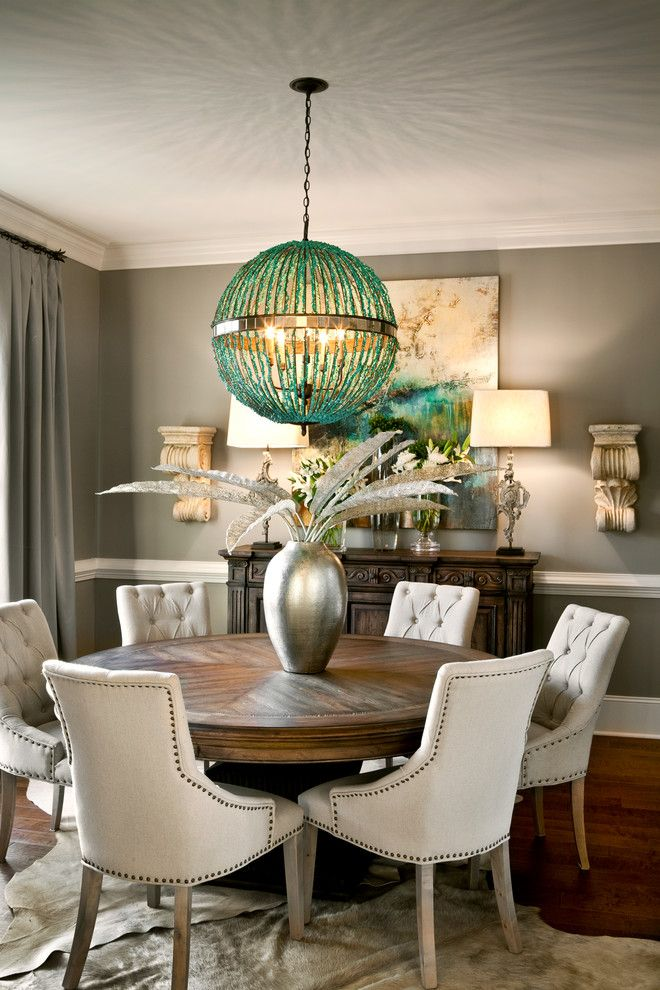 dining room trends photo - 2