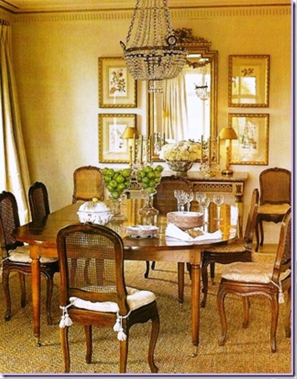 dining room wall decor pictures photo - 1