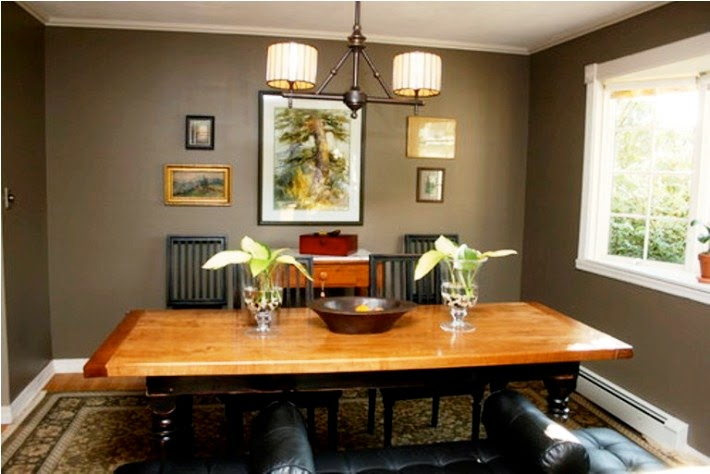 dining room wall paint ideas photo - 2