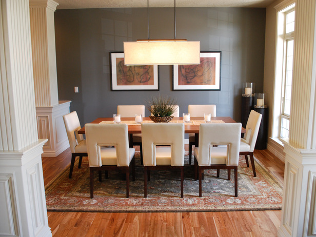 Dining Rooms Decor