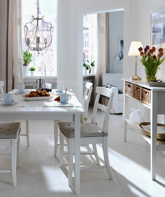 dining set for small kitchen photo - 1