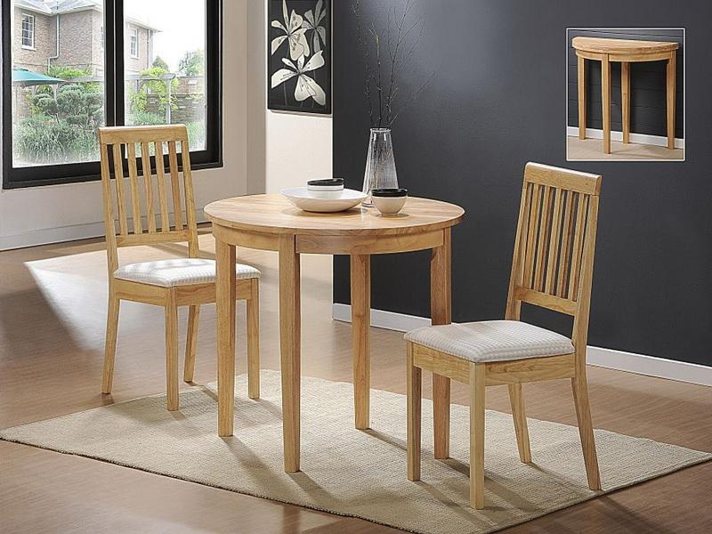 dining set for small kitchen photo - 2