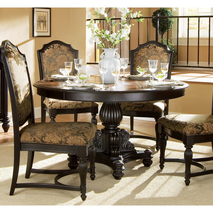 Decorating Ideas For Dining Room Tables dining table decor - large and beautiful photos. photo to select