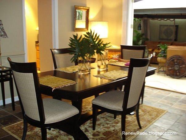 dining room table settings. beautiful ideas. Home Design Ideas