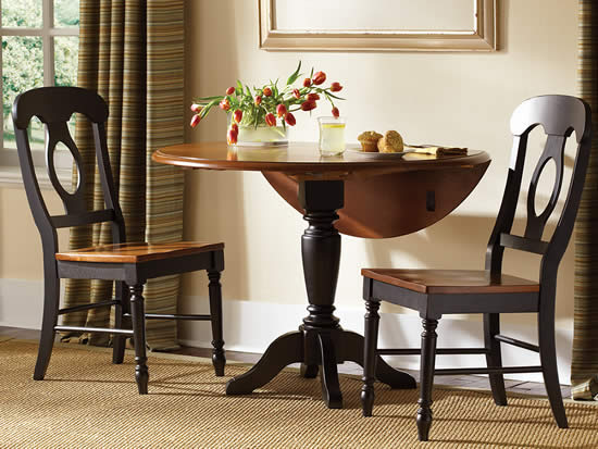 Dining Tables For Small Spaces Ideas Photo   2