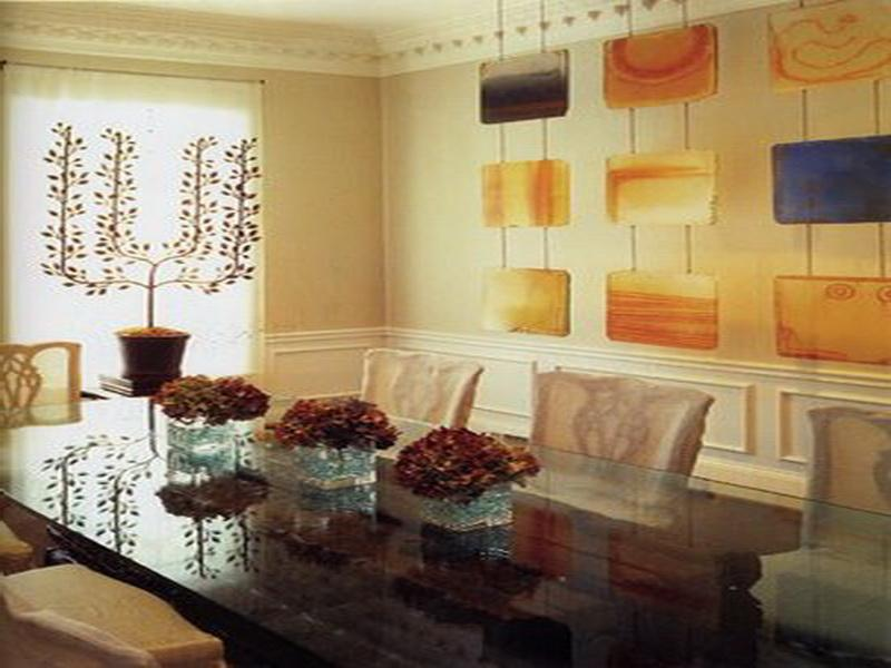 Dining wall decor - large and beautiful photos. Photo to select ...