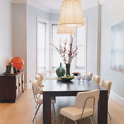 diningroom lighting photo - 2