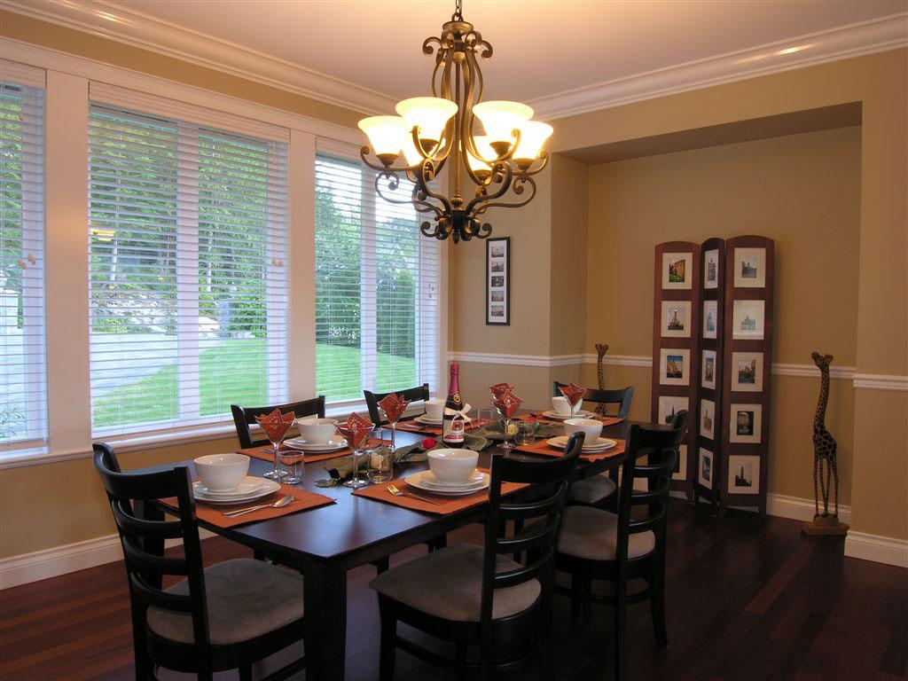 diningroom lights photo - 2