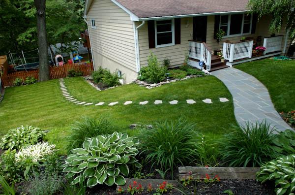 diy backyard ideas on a budget photo - 1