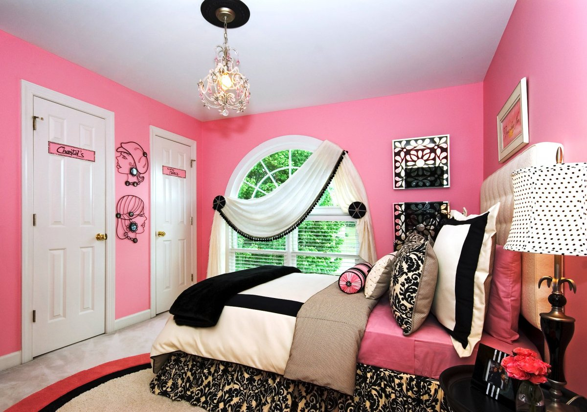 diy bedroom decorating ideas for teens photo - 1