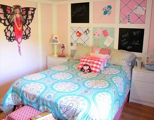 Bon Diy Decorations For Teenage Bedrooms