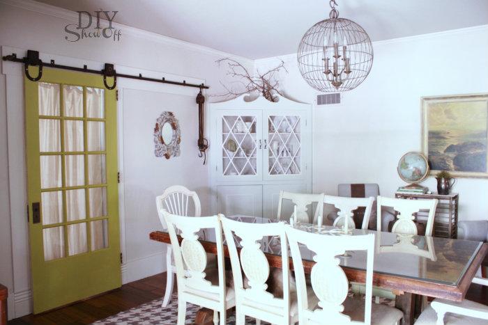 diy dining room photo - 2