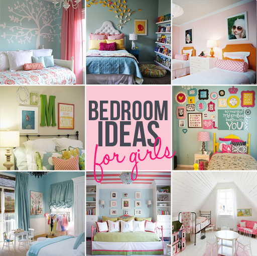 Diy girls bedroom ideas - large and beautiful photos. Photo to ...