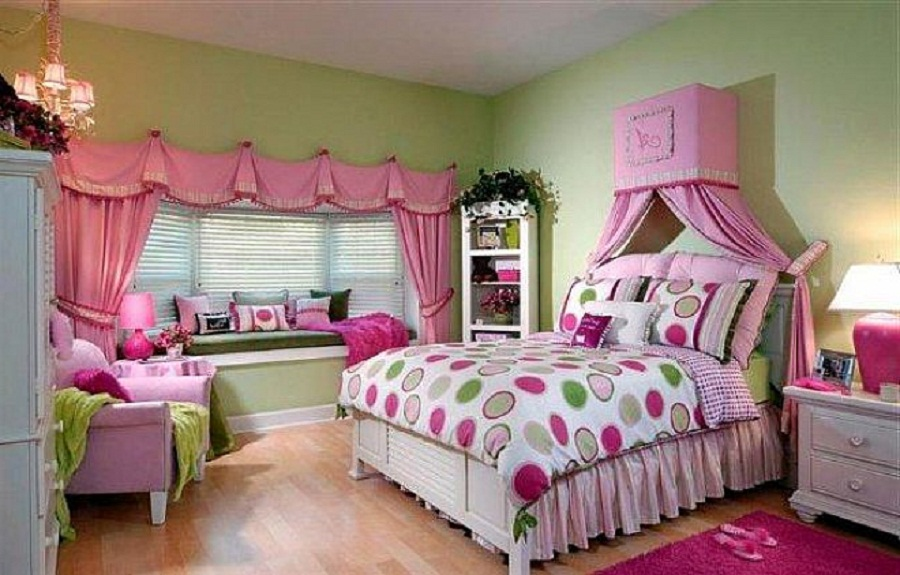 Diy Teenage Bedroom Decorating Ideas - Large And Beautiful Photos