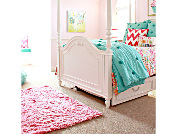 Diy Teenage Bedroom Decorating Ideas Photo   2