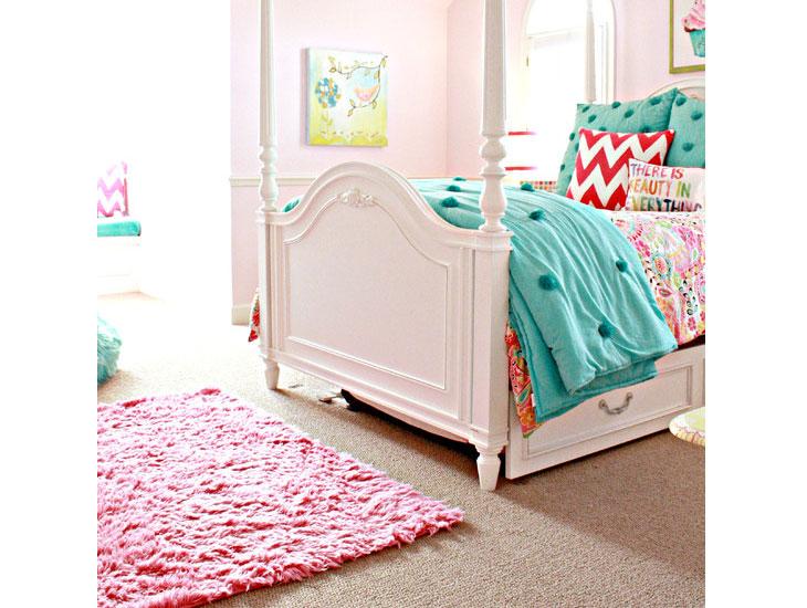 diy teenage bedroom decorating ideas photo - 2