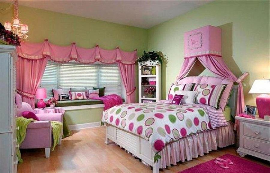 diy teenage bedroom ideas photo - 1