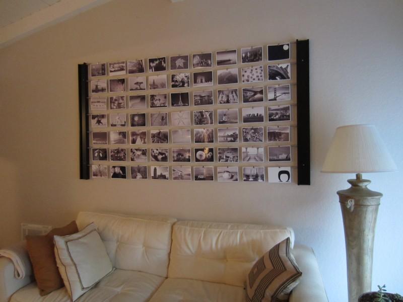 diy wall decor for bedroom photo - 2