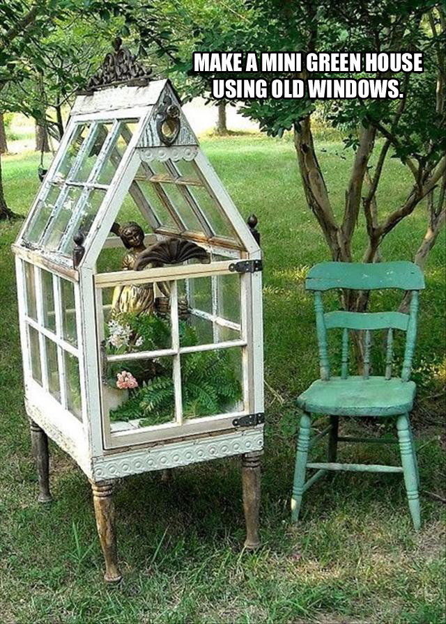 Do it yourself backyard ideas - large and beautiful photos. Photo ...