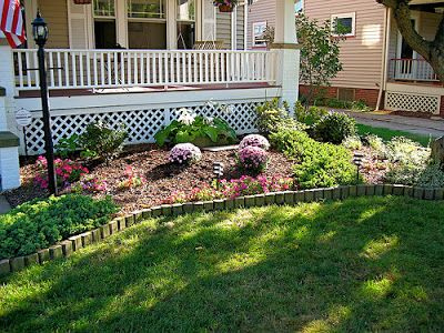 do it yourself backyard landscaping ideas photo - 1