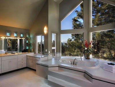 dream bathrooms photo - 1