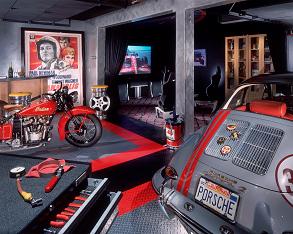 dream garage pictures photo - 2