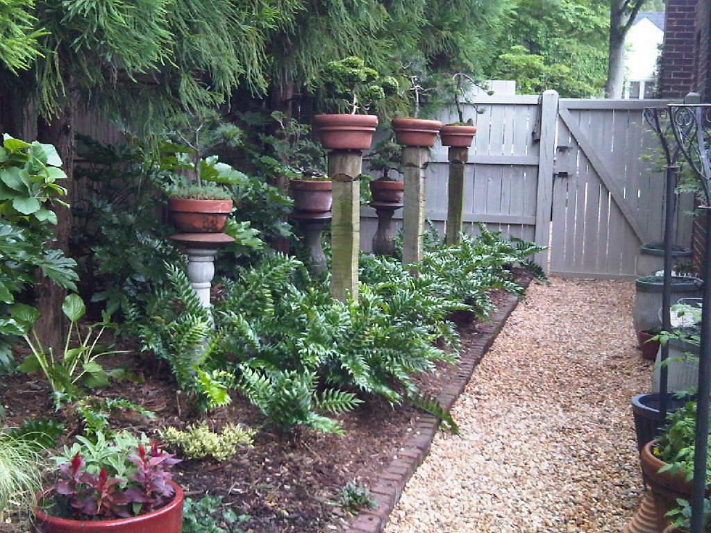 easy backyard designs photo - 2