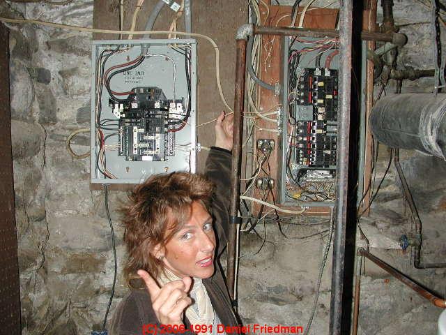 electronic garage door photo - 2