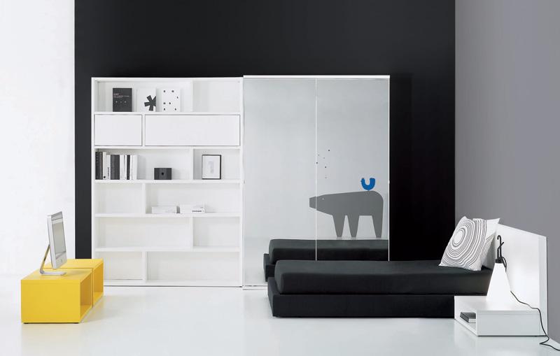 elegant teenage bedrooms photo - 1