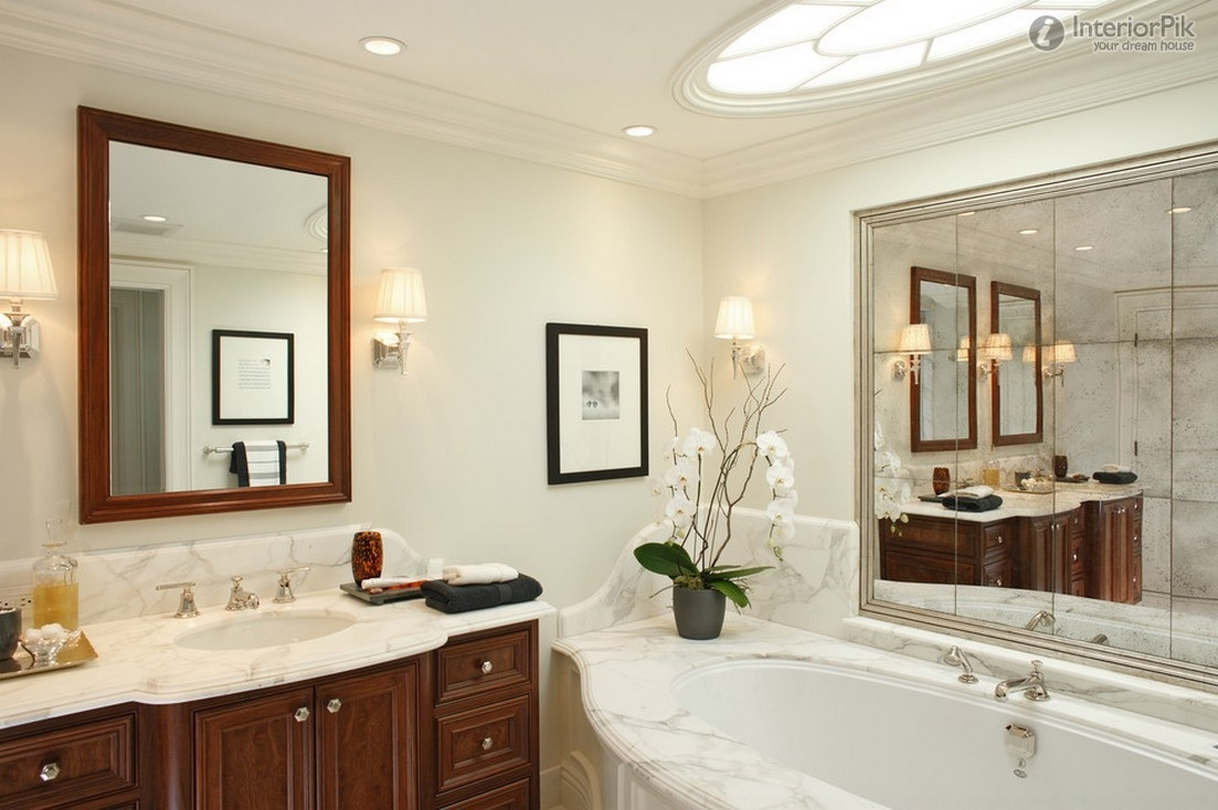 Marvelous European Bathroom   Large And Beautiful Photos. Photo To Select European  Bathroom | Design Your Home Pictures Gallery