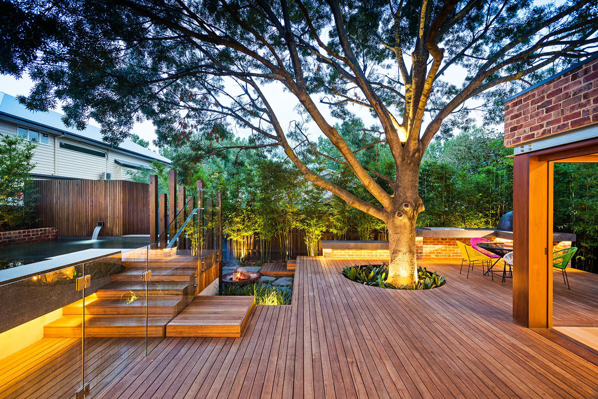 family backyard ideas large and beautiful photos photo to